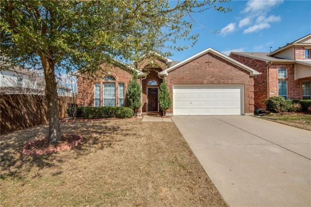 3043 Cross Timbers Drive, Irving, TX 75060 (MLS #13784291) :: Team Hodnett