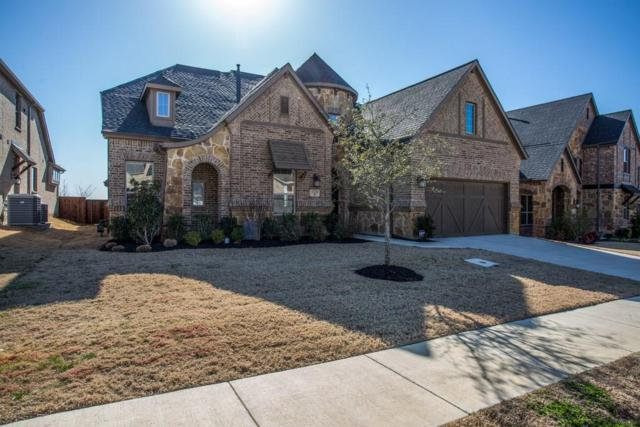 6329 Savannah Oak Trail, Flower Mound, TX 76226 (MLS #13784294) :: The Real Estate Station