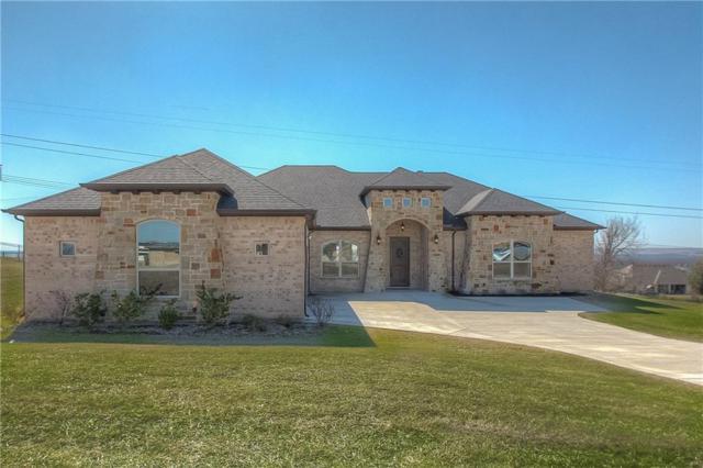 12700 Bella Colina Drive, Fort Worth, TX 76126 (MLS #13784309) :: Team Hodnett