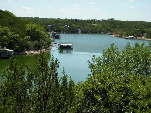 285 Melbourne Trail, Possum Kingdom Lake, TX 76449 (MLS #13784322) :: Frankie Arthur Real Estate