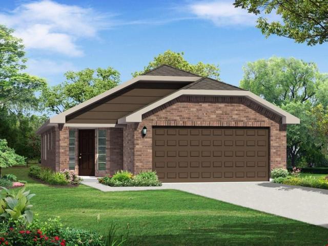 1125 E Harvey Avenue, Fort Worth, TX 76104 (MLS #13784432) :: Team Hodnett