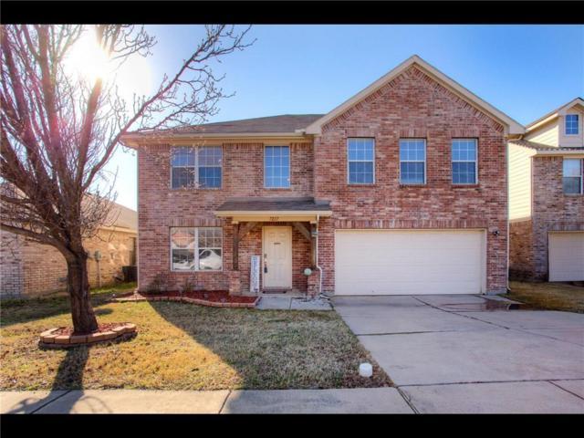 7217 Starwood Drive, Fort Worth, TX 76137 (MLS #13784452) :: Team Hodnett