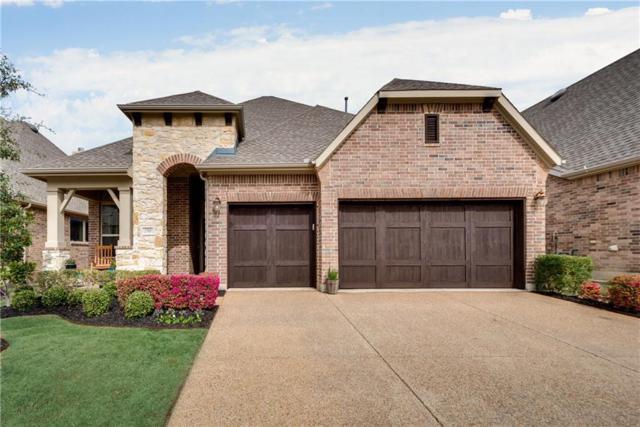 2709 Cole Castle Drive, Lewisville, TX 75056 (MLS #13784463) :: Team Hodnett