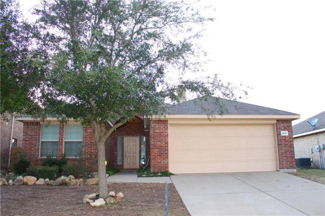 2051 Jack County Drive, Forney, TX 75126 (MLS #13784571) :: The Chad Smith Team