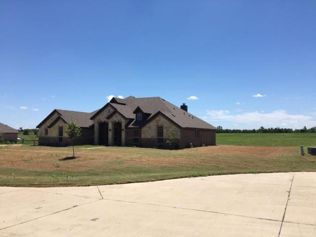 8830 Rex Court, Waxahachie, TX 75167 (MLS #13784576) :: Team Hodnett