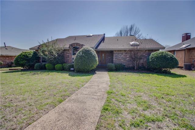 303 Carriage Trail, Rockwall, TX 75087 (MLS #13784619) :: Baldree Home Team