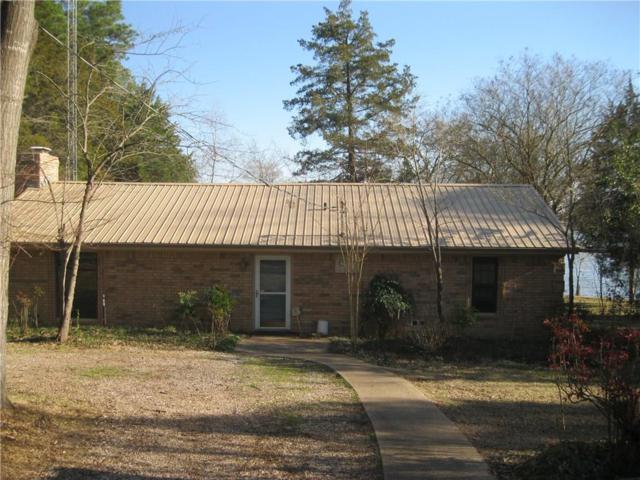 790 County Road 1452, Quitman, TX 75783 (MLS #13784776) :: Team Hodnett