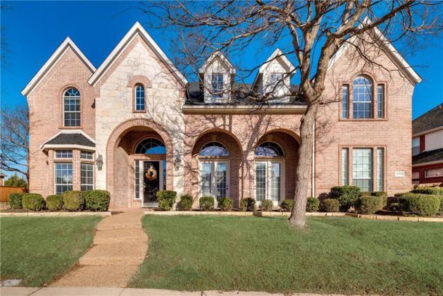 2012 Winchester Street, Mckinney, TX 75070 (MLS #13784786) :: Team Hodnett