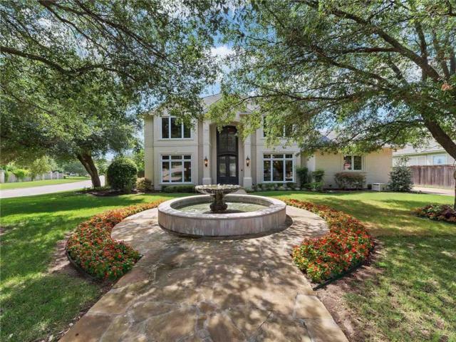 6528 Turnberry Drive, Fort Worth, TX 76132 (MLS #13784790) :: Team Hodnett