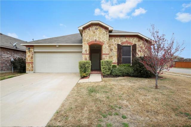 621 Denali Drive, Arlington, TX 76002 (MLS #13784813) :: Team Hodnett