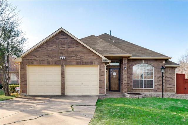 8420 Birchleaf Court, Dallas, TX 75249 (MLS #13784816) :: Team Hodnett