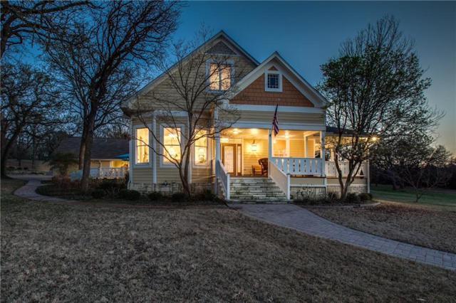 13519 W Lambert, Keller, TX 76262 (MLS #13784822) :: Baldree Home Team