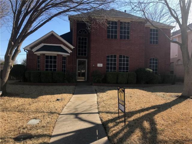 524 Buffalo Creek Drive, Desoto, TX 75115 (MLS #13784823) :: Team Hodnett