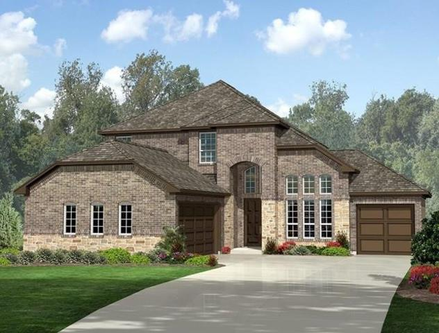 5304 Rye Drive, Fort Worth, TX 76179 (MLS #13784836) :: The Real Estate Station