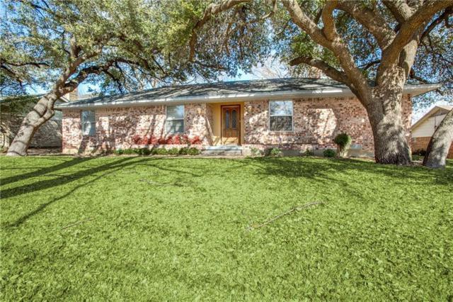 5521 Flamingo Drive, Rowlett, TX 75089 (MLS #13784863) :: Team Hodnett