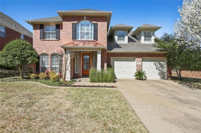 2416 Goliad Lane, Grapevine, TX 76051 (MLS #13784870) :: The Marriott Group