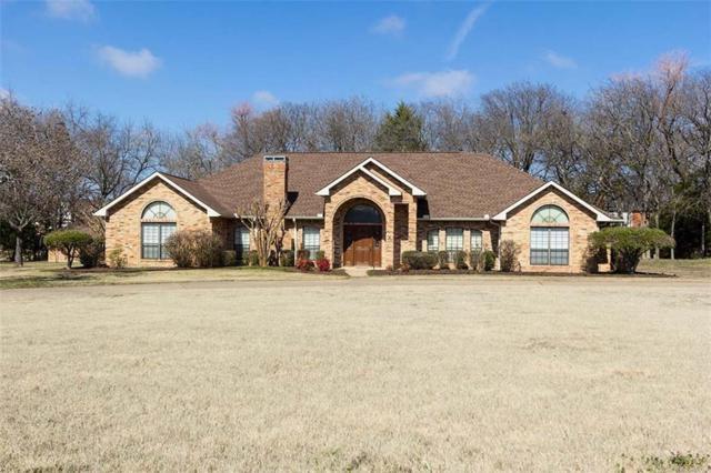 24 Meadowcreek Drive, Melissa, TX 75454 (MLS #13784875) :: Team Hodnett