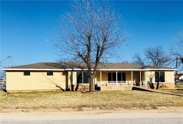 1400 E Hullum, Breckenridge, TX 76424 (MLS #13784937) :: Team Hodnett