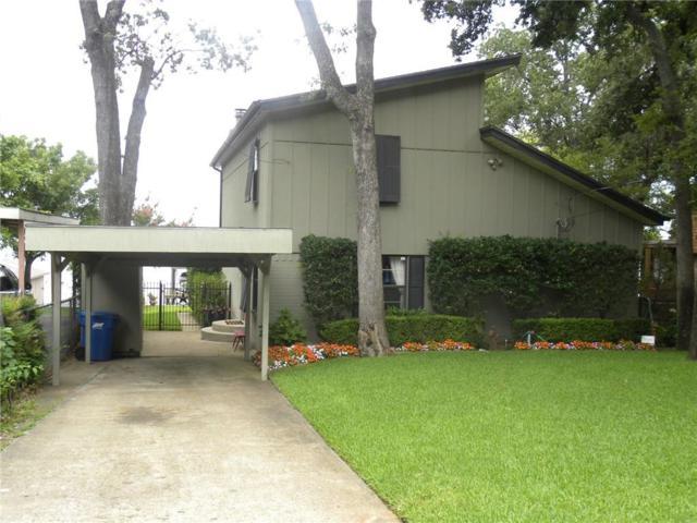 116 Harbor Drive, Gun Barrel City, TX 75156 (MLS #13784938) :: Magnolia Realty