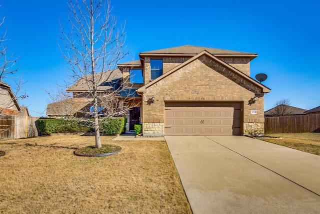 2910 Dunnbrook Court, Seagoville, TX 75159 (MLS #13784955) :: The Marriott Group