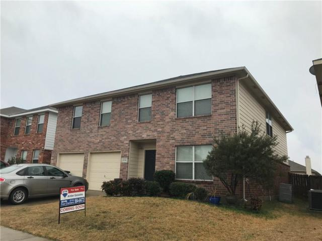 2116 Benning Way, Fort Worth, TX 76177 (MLS #13784989) :: Team Hodnett