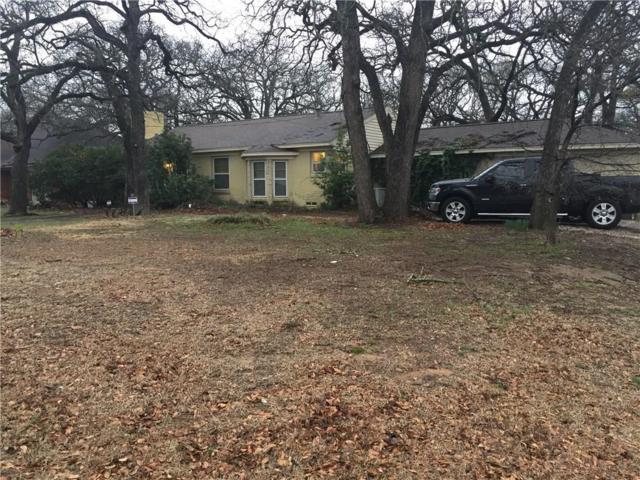 1400 Ben Drive, Irving, TX 75061 (MLS #13784991) :: Team Hodnett