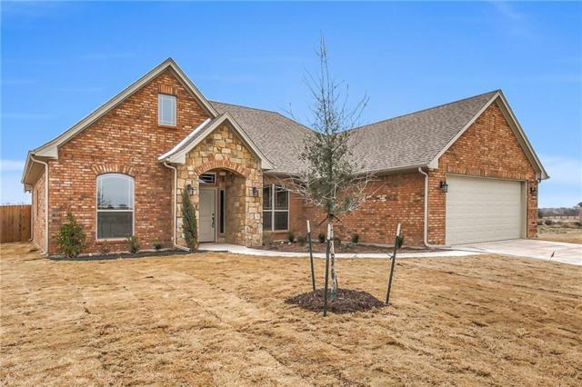 216 Mckittrick Lane, Godley, TX 76044 (MLS #13785019) :: Team Hodnett