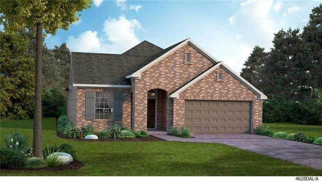 5532 Vaquero Road, Fort Worth, TX 76126 (MLS #13785083) :: Team Hodnett