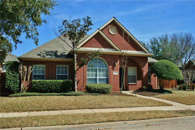 796 Lakeview Drive, Coppell, TX 75019 (MLS #13785100) :: The Marriott Group