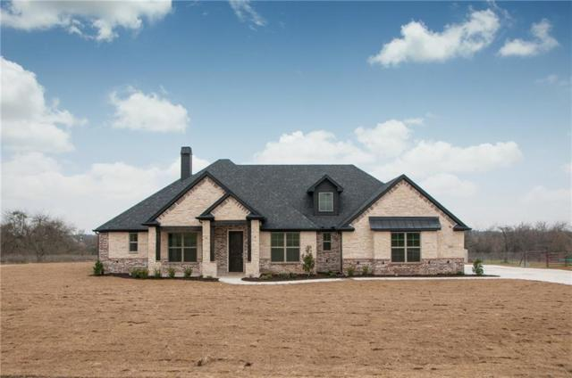 10795 Baucum Road, Waxahachie, TX 75167 (MLS #13785112) :: Team Hodnett