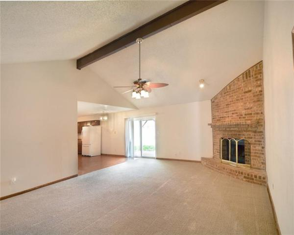 1106 Twin Pine Court, Arlington, TX 76018 (MLS #13785156) :: The Holman Group