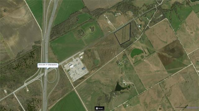 TBD Sh 77, Hillsboro, TX 76645 (MLS #13785183) :: The Mitchell Group