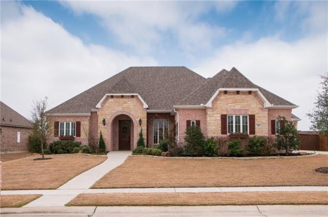 120 Old Bridge Road, Waxahachie, TX 75165 (MLS #13785236) :: Team Hodnett