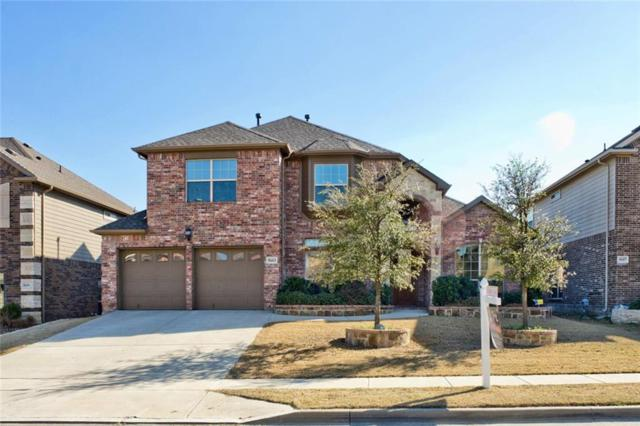 5613 Wills Creek Lane, Fort Worth, TX 76179 (MLS #13785238) :: Kindle Realty