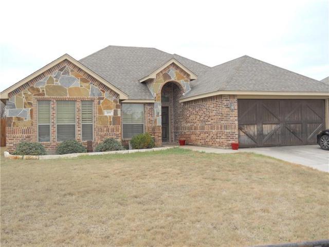 109 Emilie Court, Weatherford, TX 76087 (MLS #13785266) :: Team Hodnett