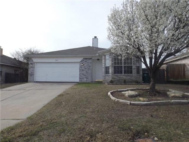 6417 Stonewater Bend Trail, Fort Worth, TX 76179 (MLS #13785291) :: Team Hodnett