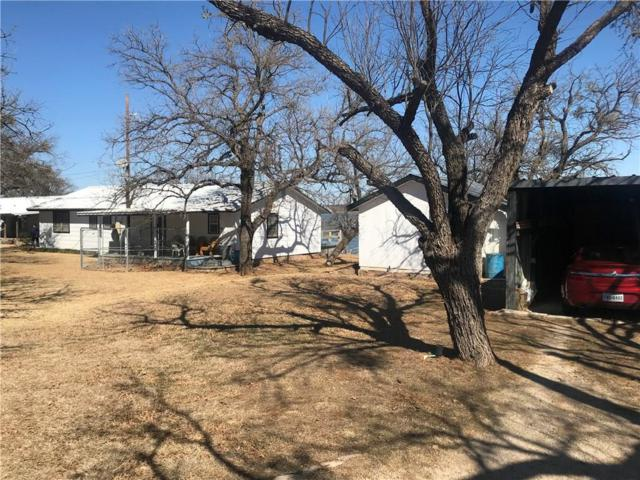 6965 County Road 304, Breckenridge, TX 76424 (MLS #13785296) :: Team Hodnett