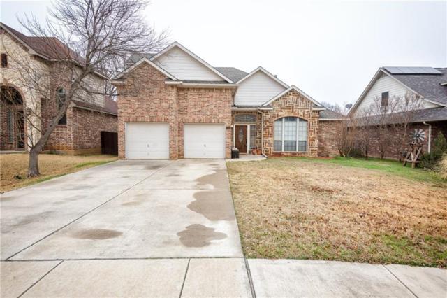 8117 Odell Street, North Richland Hills, TX 76182 (MLS #13785302) :: Team Hodnett