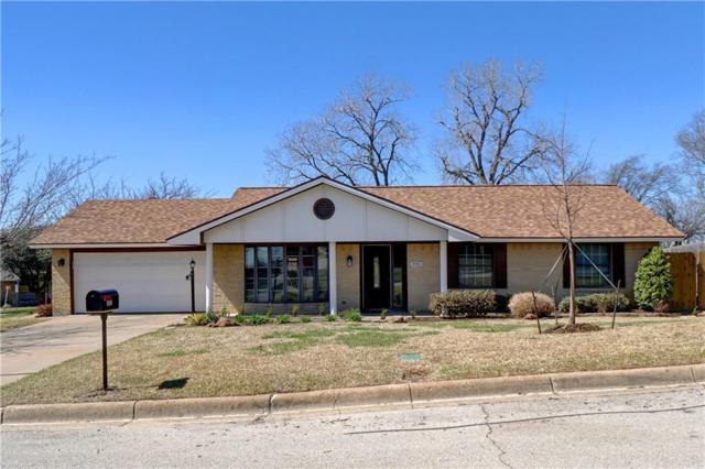 3062 Casita Court, Fort Worth, TX 76116 (MLS #13785331) :: Team Hodnett