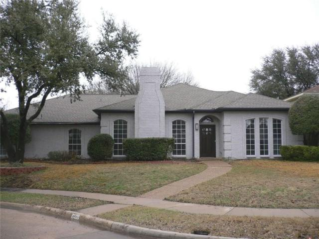 2203 Blue Cypress Drive, Richardson, TX 75082 (MLS #13785364) :: Team Hodnett