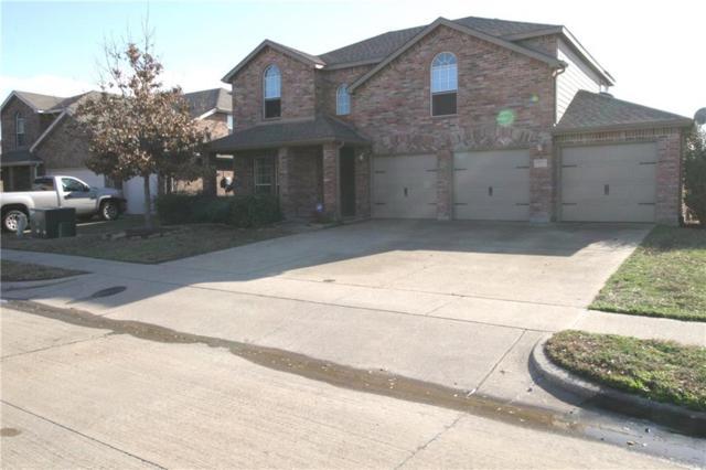 1011 Castroville Drive, Forney, TX 75126 (MLS #13785387) :: Team Hodnett