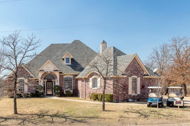 508 Flozell Adams Drive, Runaway Bay, TX 76426 (MLS #13785395) :: Team Hodnett