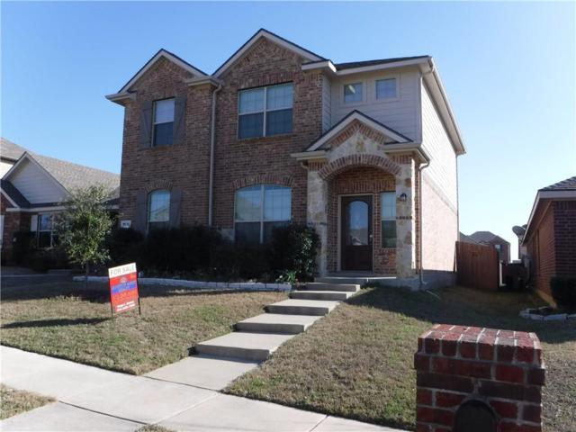 8936 Redford Road, Cross Roads, TX 76227 (MLS #13785398) :: Kindle Realty