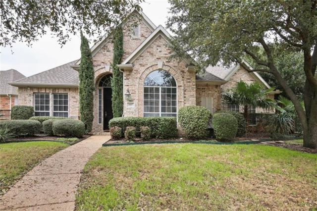 5687 Southern Hills Drive, Frisco, TX 75034 (MLS #13785443) :: Century 21 Judge Fite Company