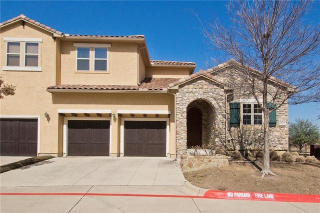 665 Via Ravello, Irving, TX 75039 (MLS #13785516) :: Team Hodnett