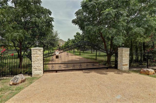 1745 Stinson Road, Lucas, TX 75002 (MLS #13785533) :: Team Hodnett