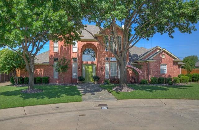 3907 Cobblers Lane, Dallas, TX 75287 (MLS #13785569) :: Team Hodnett