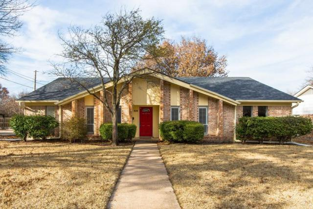 414 Canyon Ridge Drive, Richardson, TX 75080 (MLS #13785593) :: Team Hodnett