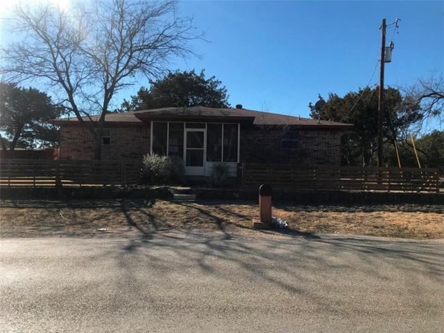 3804 W Oak Trail, Granbury, TX 76048 (MLS #13785613) :: Team Hodnett