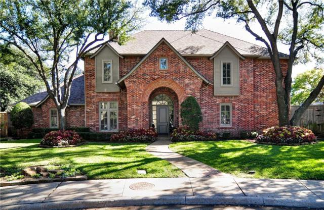 5132 Spyglass Drive, Dallas, TX 75287 (MLS #13785663) :: Team Hodnett